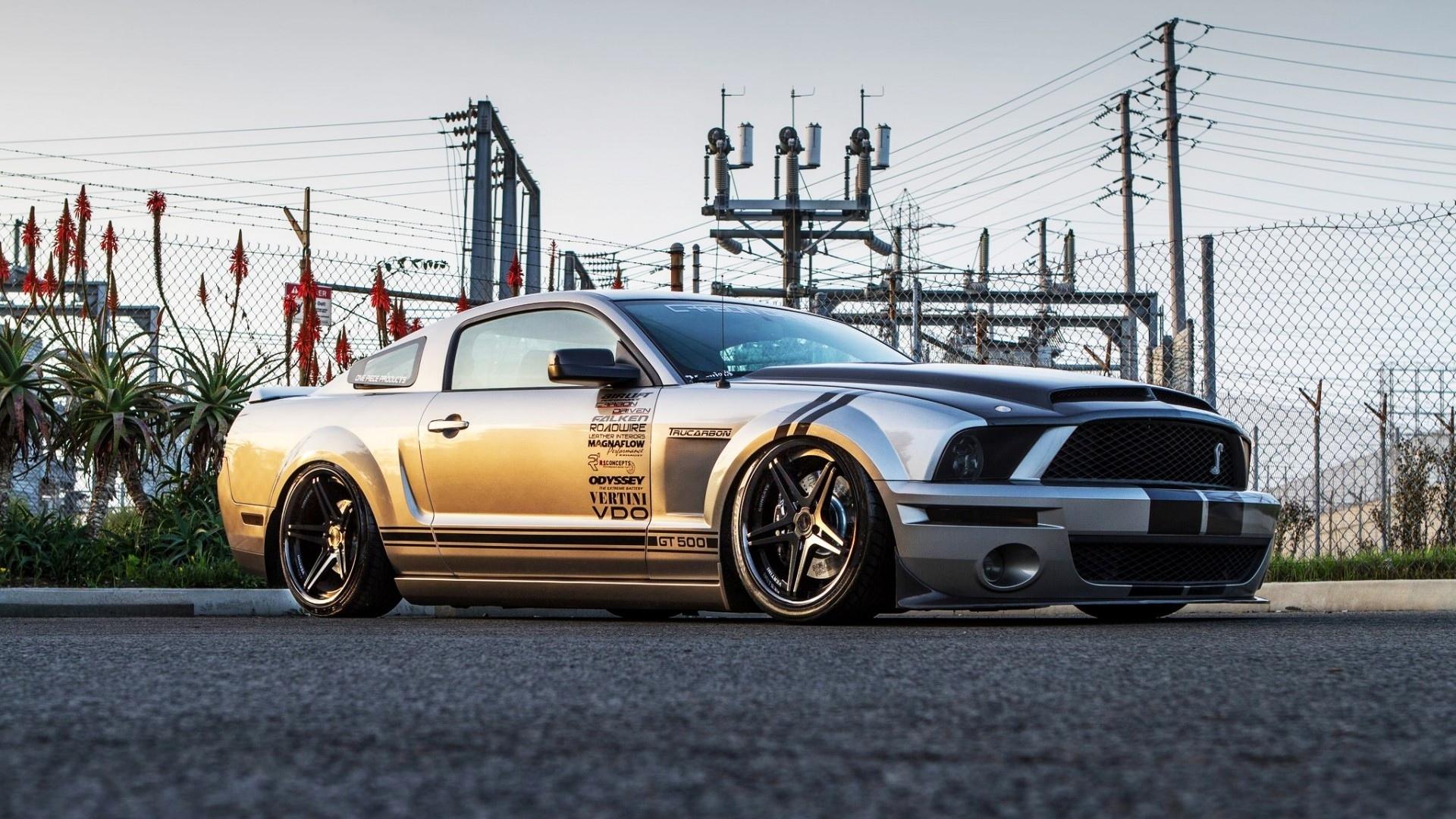 Shelby Cobra Gt500 Wallpaper Hd 44661 1920x1080px