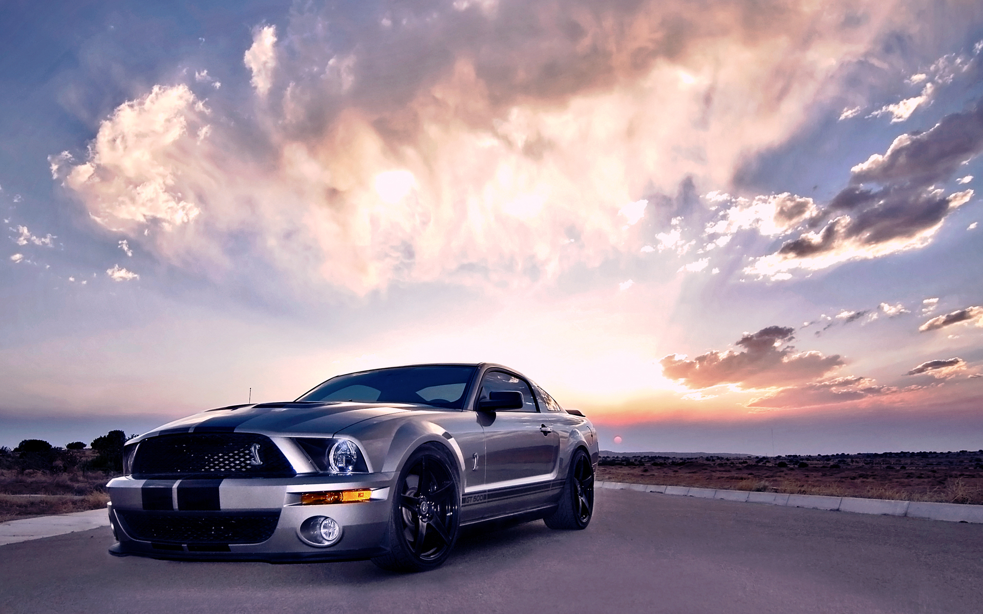 2014 ford mustang shelby gt500 wallpaper