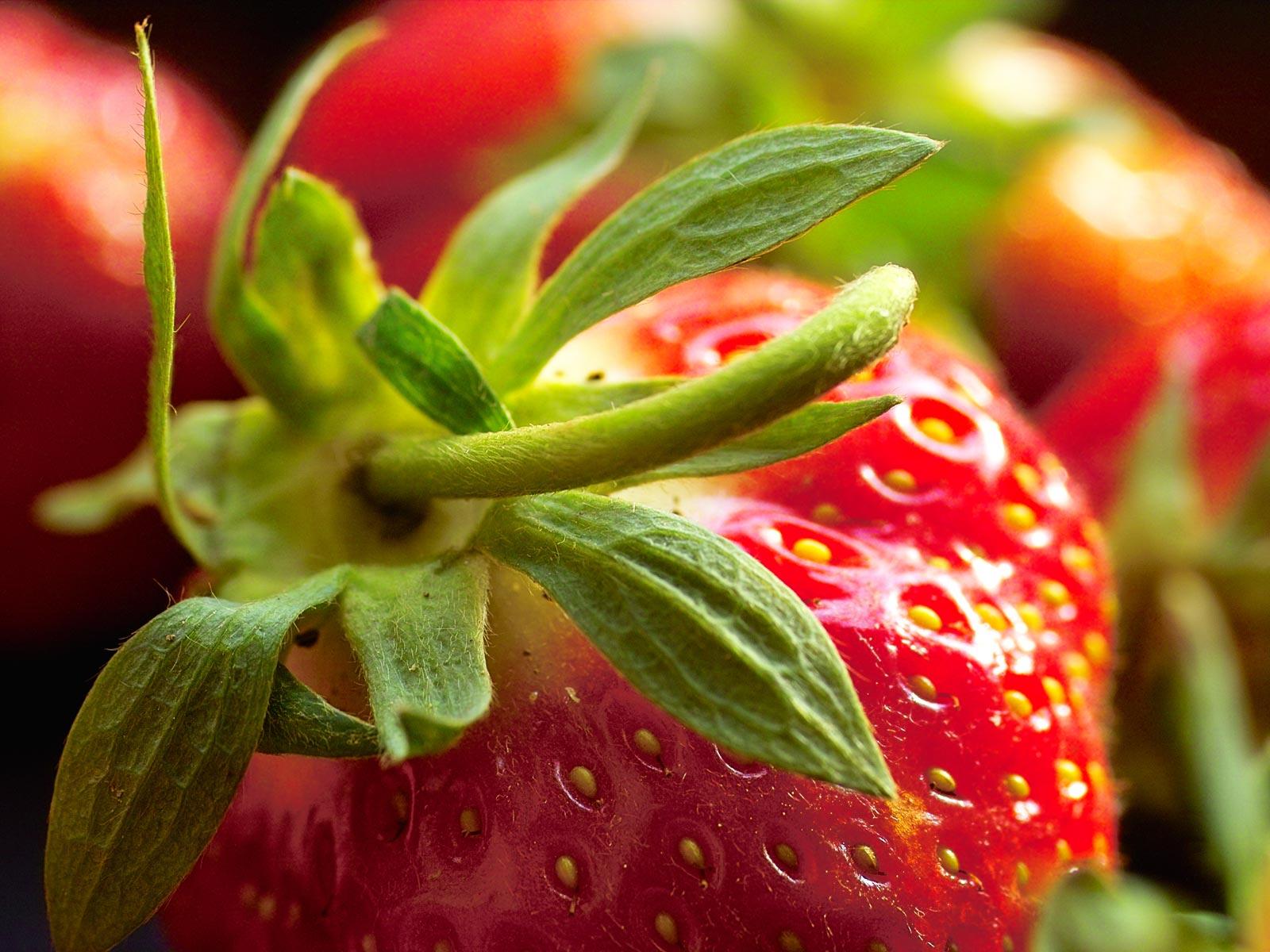 strawberries hd 38848