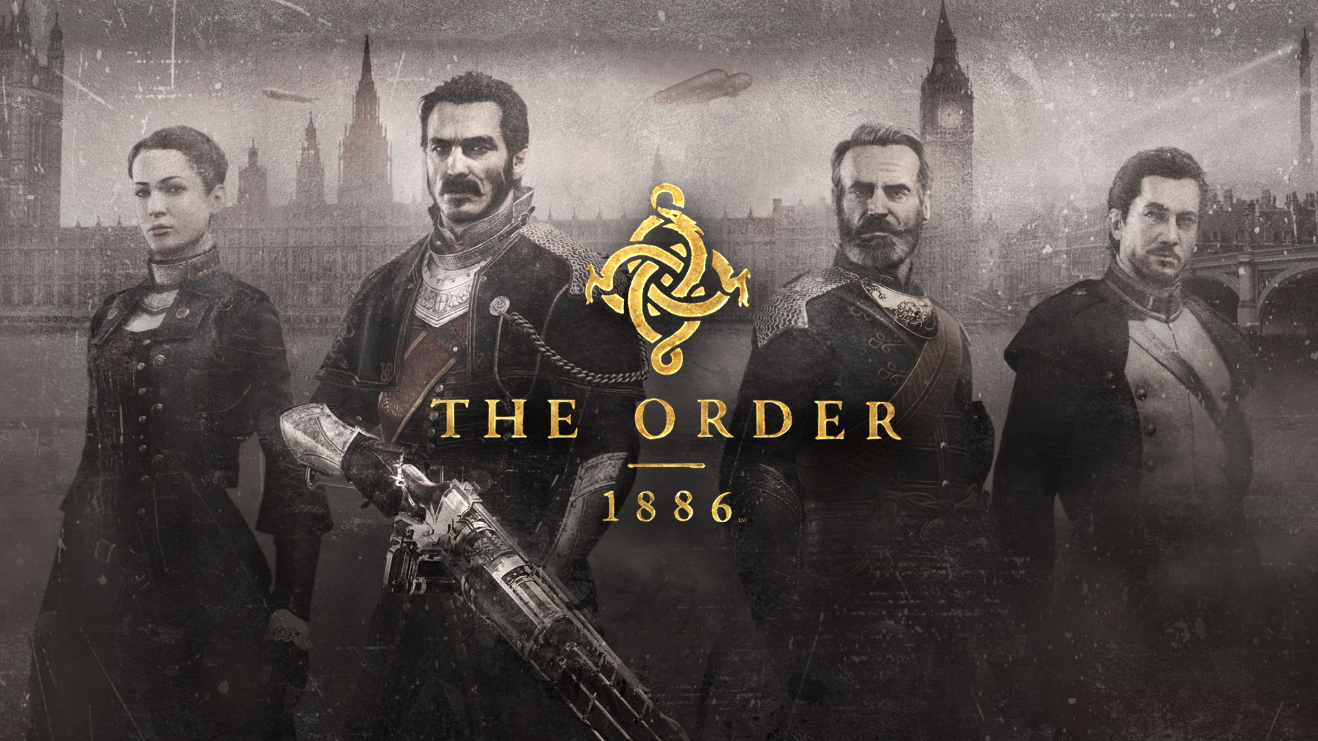 the order 1886 wallpaper 27265