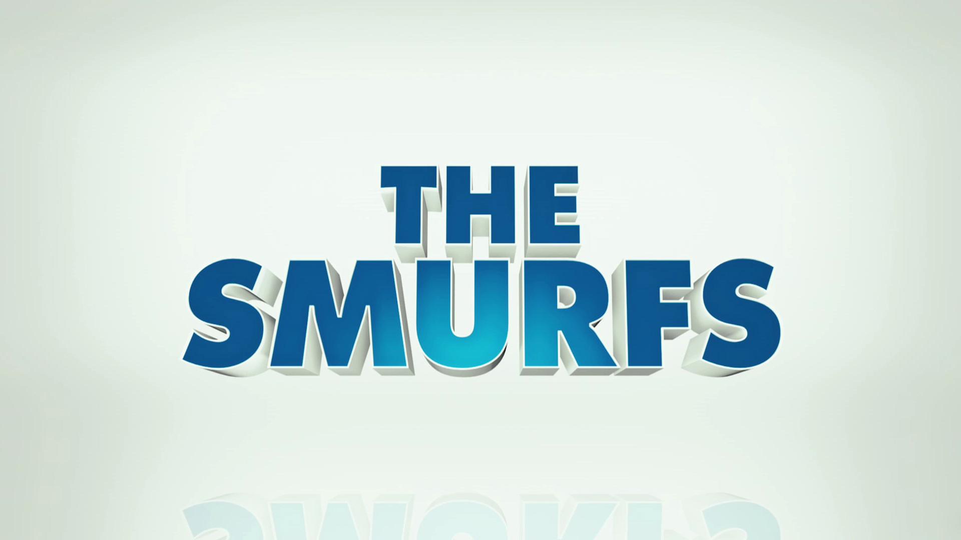 the smurfs 16219