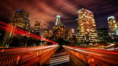 Amazing HDR City Wallpaper 38123