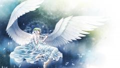 Angel Wallpaper 13205