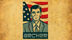 Archer Wallpaper 23138