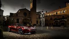Aston Martin 10266