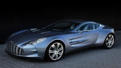 Aston Martin 10280