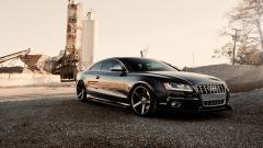 Audi s5 Wallpaper 27266
