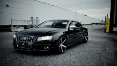 Audi s5 Wallpaper 27267