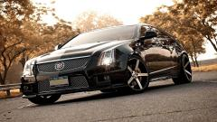 Awesome Cadillac Wallpaper 27276