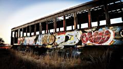 Awesome Graffiti Backgrounds 18387