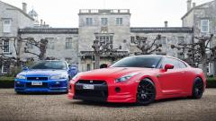 Awesome Nissan Wallpaper 23368