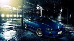 Awesome R34 Wallpaper 36759