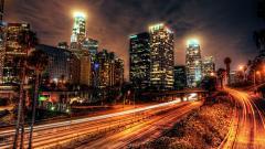 Beautiful HDR City Wallpaper 38127