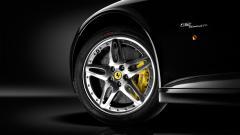 Black Ferrari Wallpaper 36840