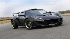Black Lotus Exige Wallpaper 45044