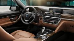 BMW 3 Series Interior Wallpaper 44674