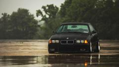 BMW 3 Series Wallpaper 44678