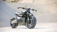 BMW Bike Wallpaper HD 44653