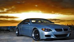 BMW m6 Wallpaper 43565