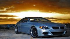 BMW m6 Wallpaper 43565