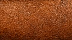 Brown Leather Wallpaper 22546