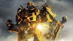 Bumblebee Wallpaper 39763
