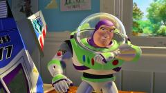 Buzz Lightyear Wallpaper 20282