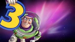 Buzz Lightyear Wallpaper 20283
