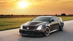 Cadillac Wallpaper 27272