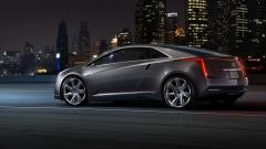Cadillac Wallpaper 27273