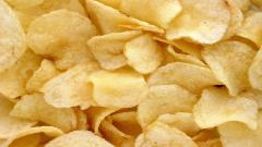 Chips Wallpaper 43033