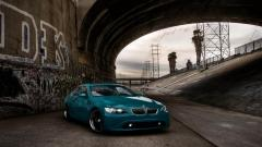 Cool BMW m6 Wallpaper 43564