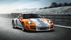 Cool Porsche GT3 Wallpaper 36428