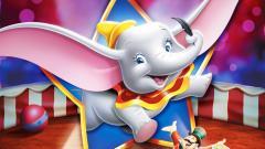 Dumbo Wallpaper 15191