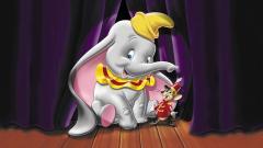Dumbo Wallpaper 15194