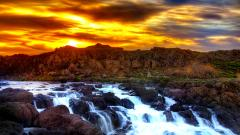 Fantastic Falls Wallpaper 38859