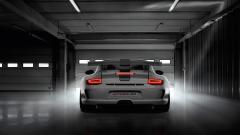 Fantastic Porsche GT3 Wallpaper 36439