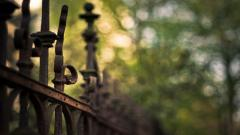 Fence Wallpaper HD 31688