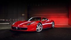 Ferrari 458 Pictures 37613