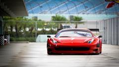 Ferrari 458 Wallpaper HD 37623