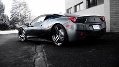 Ferrari 458 Wallpapers 37616