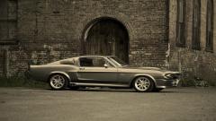Forst Mustang GT500 27280