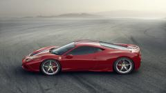 Free Ferrari 458 Wallpaper 37608