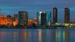 Free San Diego Wallpaper 24122
