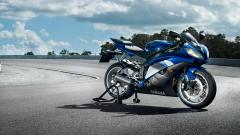 Free Yamaha Wallpaper 16714