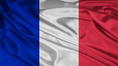French Flag Wallpaper 41450