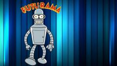 Futurama Wallpaper 16223