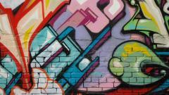 Graffiti Backgrounds 18389