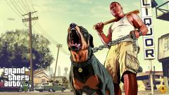 Grand Theft Auto 11178