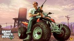 Grand Theft Auto 11179
